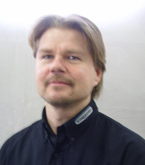 Sami Koski